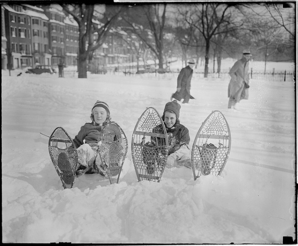 Photo credit: Boston Public Library, Leslie Jones Collection