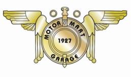 Motor Mart Garage