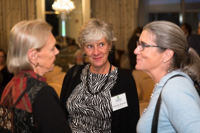 Friends of the Public Garden 2015 Members Reception